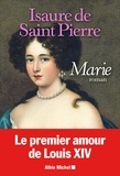 Isaure de Saint Pierre - Marie.