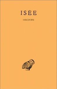 Isée et P. Roussel - Discours.