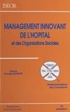 ISEOR - Management innovant de l'hôpital et des organisations sociales.