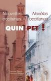 Isidore Dufis et Vincent Rivière - Quin pet ! - Nouvelles occitanes.