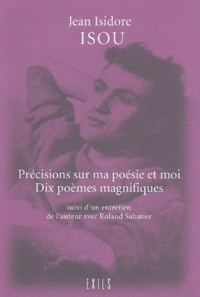 Isidore Isou - .