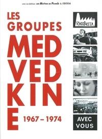 Iskra - Les groupes Medvedkine - Besançon-Sochaux (1967-1974). 3 DVD
