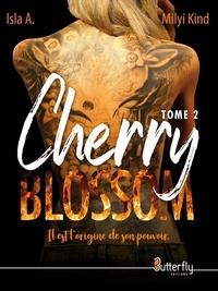 Isla A et Milyi Kind - Cherry Blossom - #2.