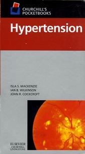 Isla-S Mackenzie et Ian-B Wilkinson - Hypertension.