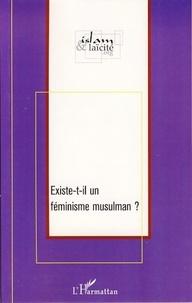 Islam & Laïcité - Existe-t-il un féminisme musulman ?.