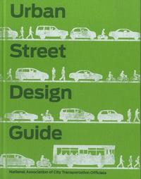 Island Press - Urban Street Design Guide.