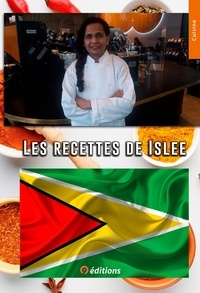 Islee - Les recettes d'Islee.