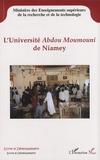 Ismaël Aboubacar Yenikoye - L'université Abdou Moumouni de Niamey - Organisation et aspects qualitatifs de l'enseignement supérieur au Niger.