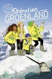 Ismaël Khelifa - Team Aventure Tome 1 : Opération Groenland.