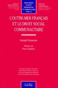 Ismaël Omarjee - .