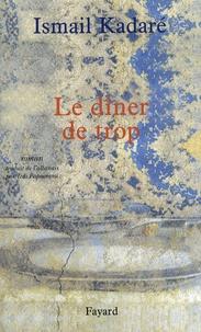 Rhonealpesinfo.fr Le dîner de trop Image