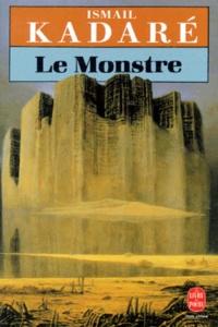 Histoiresdenlire.be Le monstre Image