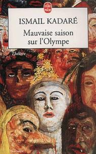 Ucareoutplacement.be Mauvaise saison sur l'Olympe. Tragédie de Prométhée et d'un groupe de divinités en quatorze tableaux Image