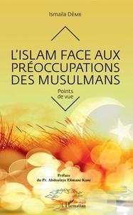 Checkpointfrance.fr L'Islam face aux préoccupations des musulmans Image