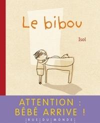 Isol - Le bibou.