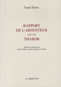 Rapport de larpenteur suivi de Thabor.pdf