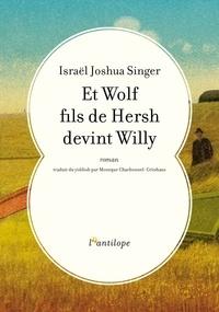 Et Wolf fils de Hersh devint Willy.pdf