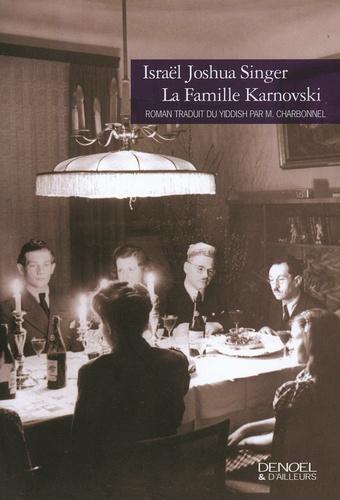 La famille Karnovski