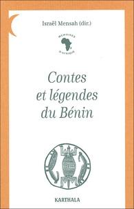 Israël Mensah - Contes et légendes du Bénin.