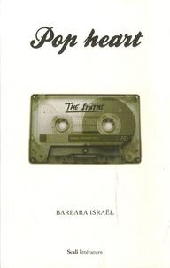 Israël - Pop heart.