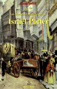 Israël Potter - La vie et les aventures extraordinaires d'Israël R. Potter - Récit.
