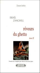 Israël Zangwill - .
