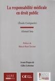 Issa Ahmad - La responsabilité médicale en droit public (étude comparée).