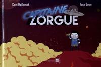 Issa Boun et Cam McKamak - Capitaine Zorgue Tome 1 : .