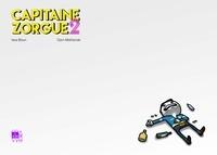 Issa Boun et Cam McKamak - Capitaine Zorgue Tome 2 : .