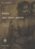 Issa Makhlouf - Lettre aux deux soeurs.