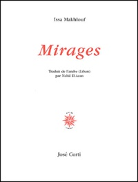 Issa Makhlouf - Mirages.