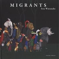 Issa Watanabe - Migrants.