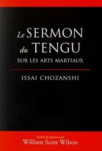 Issai Chozanshi - Le sermon du tengu sur les arts martiaux.