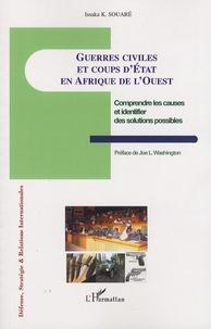 Deedr.fr Guerres civiles et coups d'Etat en Afrique de l'Ouest Image