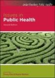 Fiona Sim - Issues in Public Health.