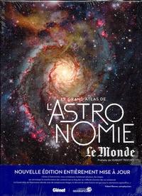 Istituto Geografico DeAgostini - Le grand atlas de l'astronomie Le Monde.
