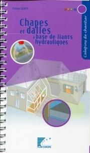 Chapes et dalles à base de liants hydrauliques.pdf