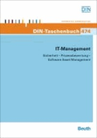 IT-Management - Sicherheit - Prozessbewertung - Software Asset Management.