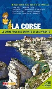 Itak éditions - En route pour la Corse.