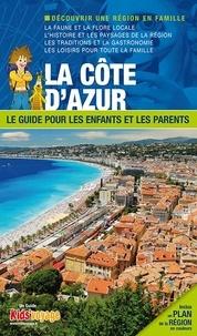 Itak éditions - En route pour la Côte-d'Azur-Var-Alpes maritimes.