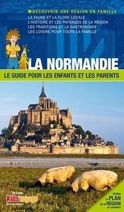 Itak éditions - En route pour la Normandie.