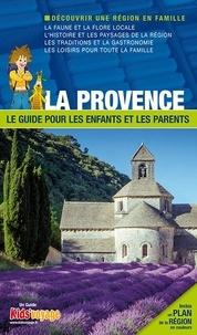 Itak éditions - En route pour la Provence.
