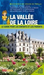 En route pour la vallée de la Loire -  Itak éditions |