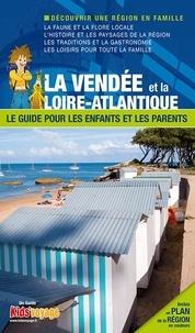 Itak éditions - En route pour la Vendée et la Loire-Atlantique.