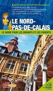 Itak éditions - En route pour le Nord-Pas-de-Calais.