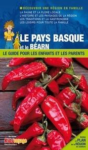 Itak éditions - En route pour le Pays basque et le Béarn.