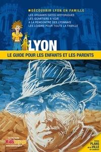 Itak éditions - Lyon - Le guide pour les enfants et les parents.