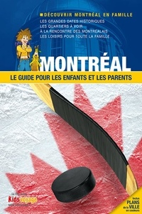 Itak éditions - Montréal - Le guide pour les enfants et les parents.