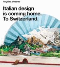 Will Georgi - Italian Design is Coming Home to Switzerland.