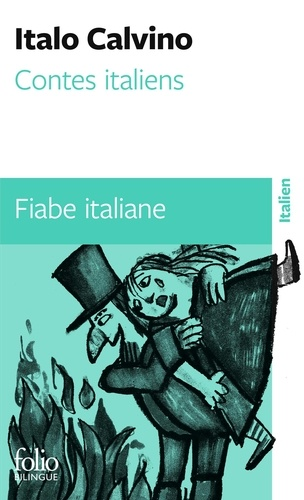 Contes Italiens Edition Bilingue Francais Italien Poche